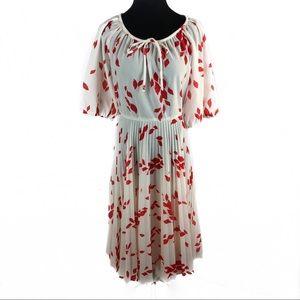 Super sweet vintage 70's dress